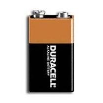 Pila Bateria 9v Duracell/energizer