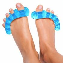 Yoga Toes **el Camino Natural Para La Salud De Tus Pies*