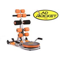 Total Core Twister 360 Pilates Como Lo Viste En Tv! Vv4