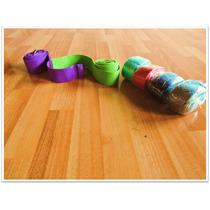 Cinturón / Cinta De Yoga (varios Colores)