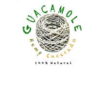 Hemp Wick Bee Line Cañamo Hokka Bong Guacamole