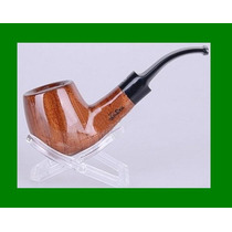 Pipa Madera Fumar Tabaco, Bent Maple Canada