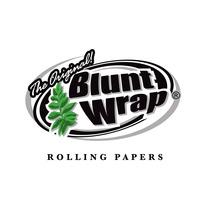 Blunt Wrap Papel De Fumar Size Xxl