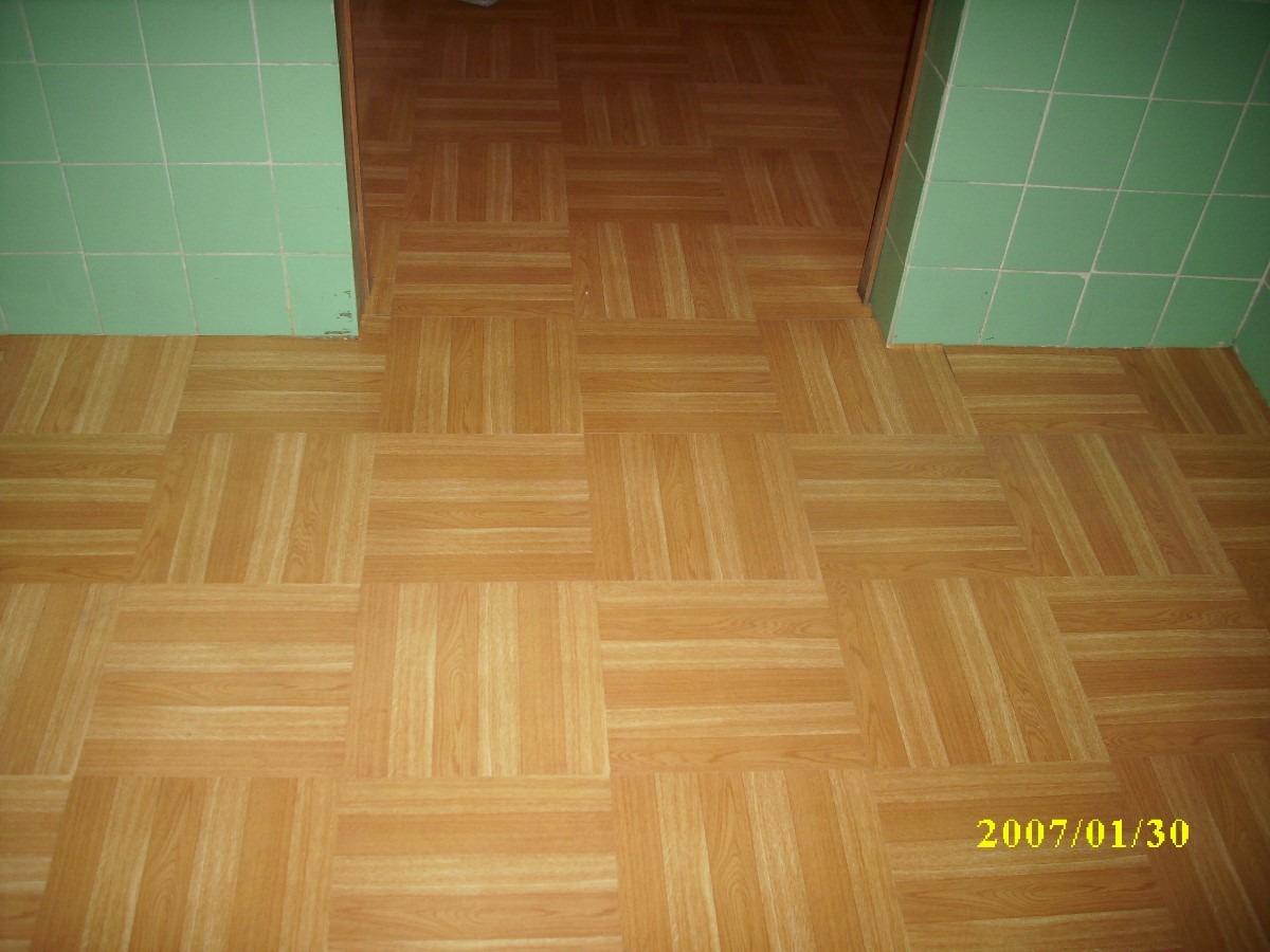 Para nuestra familia azulejo tipo duela - Azulejos imitacion madera ...