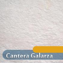 Piedra Laja Blanca Galarza Rustico
