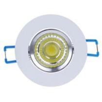 Lâmpada De Teto De Led Zy-cob05-th05 5w 450lm