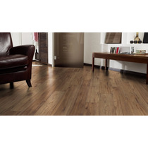 Piso Laminado Tekno Step Heritage 10mm Colocado