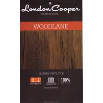 Piso London Cooper Linea Woodlane En Promocion!!!