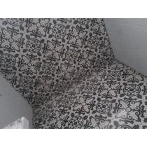 Piso, Mosaico De Pasta Artesanal Fabricación Y Diseño