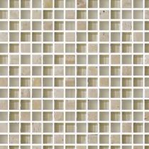 Mosaico Veneciano Cristal Mallas 30x30 Terra Opalina Castel
