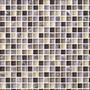 Maa Mosaico Veneciano Terra 8x8 Mm
