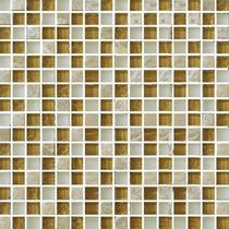 Maa Malla Decorativa Para Muro Terra Ambar Castel 30x30