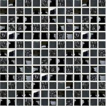 Maa Malla Decorativa Para Muro Terra Carbonni Castel 30x30