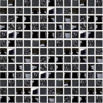 Malla Azulejo Veneciano Negra Mosaicos Decorativos Exterior