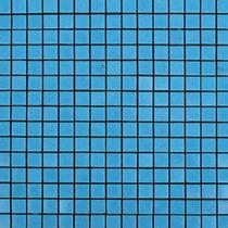 Mosaico Veneciano Azul Cielo 2x2cm Azulejo Alberca Jacuzzi