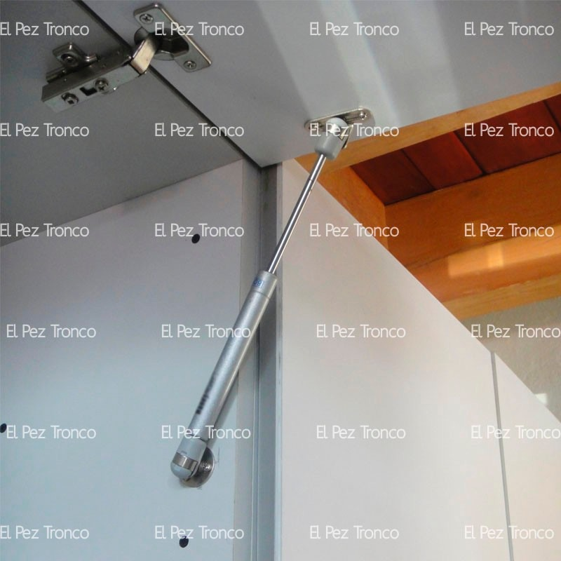 Amortiguador de cocina puerta del armario amortigua cierre for Amortiguadores para muebles de cocina