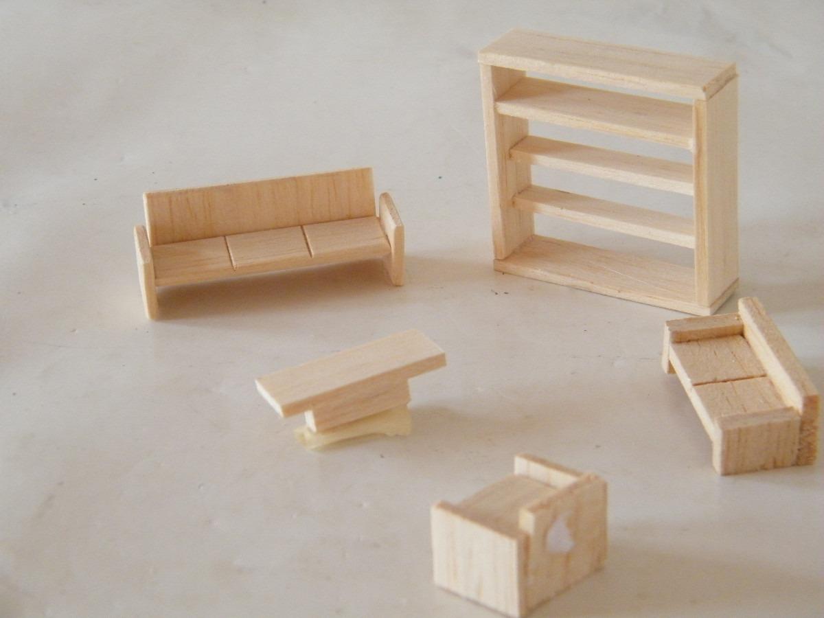 Como hacer muebles para maqueta de oficina maqueta for Como hacer muebles de oficina