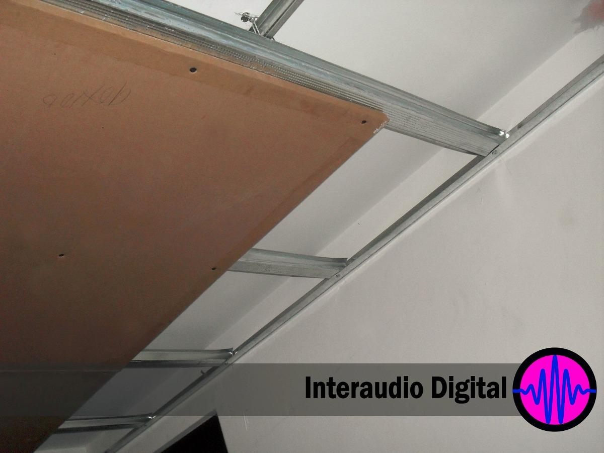 Placas aislantes para techos hermosos dise os de casas for Placas decorativas para techos