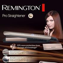 Plancha Y Pinza Remington Con Keratina Nuevo Modelo