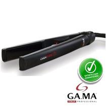 Plancha Alaciadora Laser Gama Brillo Y Proteccion Cabello