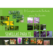 Semillas Althea + Withania + Petiveria +otras 18 Especies!!!