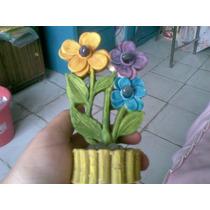 Flores De La Abundacia, Nuevo Vbf