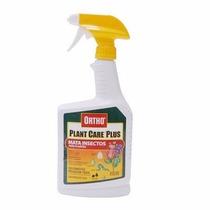 Insecticida Cuidado De Plantas Ortho