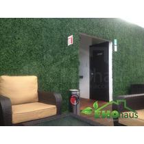 Enredadera Artificial/sintetica, Muro Verde, Jardin Vertical