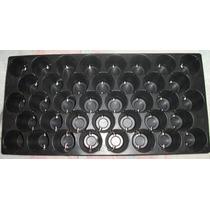 Semilleros De Germinación, Almacigo, 24, 40 Y 60 Cavidades