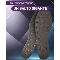 Plantillas Para Magnoterapia Nikken Mstrides - Mujer