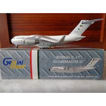 Avion C-17 Globemaster Iii Kuwait Air Force 1:400 Gemini Jet