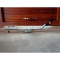 Avion Airbus A340-300 Lufthansa Herpa Esc 1:500 Gemini Jets