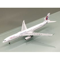 Avion Airbus A330-300 China Eastern Airlines Phoenix 1:400