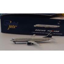 Boeing 737-400 De Us Airways Escala 1:400 Gemini Jets