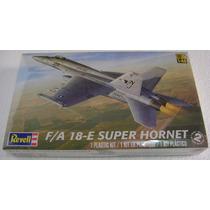 Avión F/a 18 E Super Hornet Revell Esc.1/48 Nuevo!