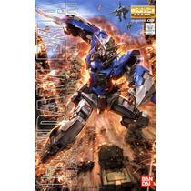 Gundam 00: 1/100 Mg Gundam Exia