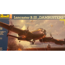 Avion Para Armar Lancaster