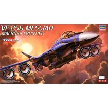Macross Frontier: 1/72 Vf-25g Messiah Macross Frontier