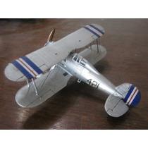 Biplano Gloster Gladiador
