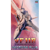 Macross Plus: Vf-11b Thunderbolt