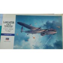 Avion Para Armar Lancaster Dambuster
