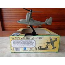 Precioso V-22 Osprey Model Power Esc 1:150 Metal Gemini Jets