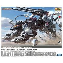 Zoids: 1/72 Ez-035 Lightning Saix Irvine Special