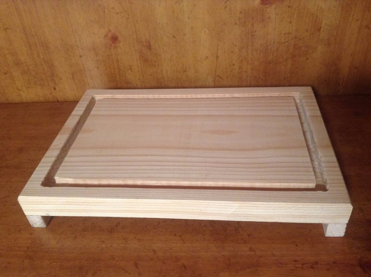 Platos de madera para carne cortes americanos fabricante for Fabricante de muebles de madera