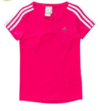 playeras adidas rosas