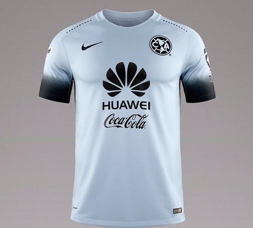 Playera jersey america centenario peralta sambueza goltz for Cuarto uniforme del america