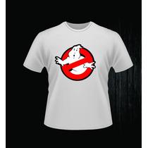 Playera Ghostbusters