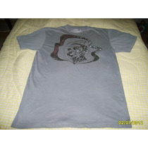 Rolling Stone Revista Camiseta Conmemorativa Hm4