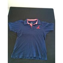 Playera Polo Nautica Original Importada Xl Youth Remate