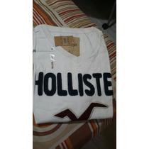 Playeras Hollister Y Abercrombie